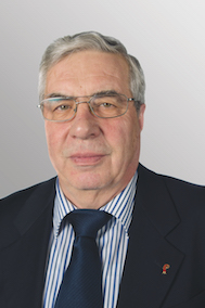 Josef Bachmann