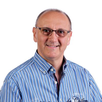 Claude Weisskopf